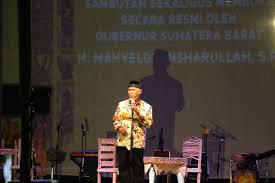 Pekan Kebudayaan Daerah Kembali Hadir Meriahkan HUT ke-76 Sumatera Barat