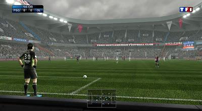 Parc%252520des%252520Princes PES 2012: Estádio Parc des Princes   PSG
