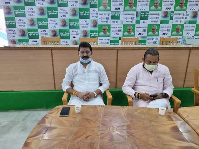 कार्यकर्ता ही पार्टी की रीढ़, जनसमस्याओं के त्वरित निदान में कार्यकर्ताओं की भूमिका अहम : मंत्री सुमित कुमार सिंह