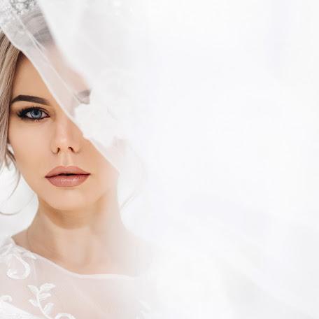 Wedding photographer Ivan Gusev (GusPhotoShot). Photo of 02.02.2017