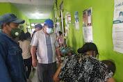 Warga Dusun Pau Keracunan Makanan dan Ditetapkan Sebagai Kejadian Luar Biasa
