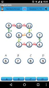 Logical test – IQ 7