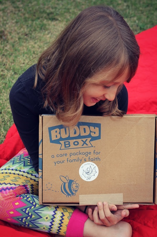 buddy box for kids