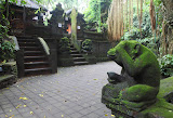"""Eat Pray Love"" film location in the Monkey Forest, Ubud (© 2010 Bernd Neeser)"