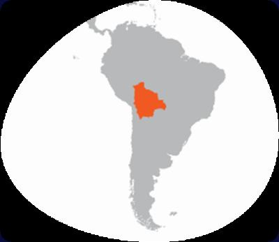 bolivia-country-map