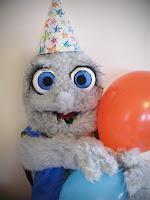 Happy birthday PuppetOOdle!
