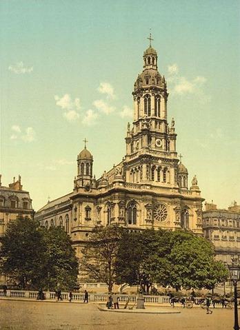 434px-Église_de_la_Sainte-Trinité_de_Paris