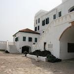 Ghana: Cape Coast Castle