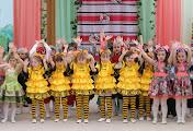 В николаевском детском саду «Калинонька» искали того, Кто сказал «мяу»