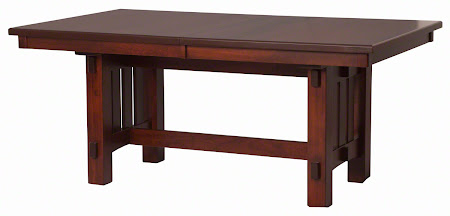 "70"" x 42"" Cordoba Dining Table in Iconic Maple"