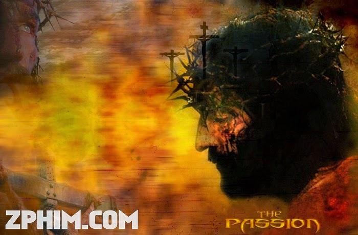 Ảnh trong phim Nỗi Khổ Hình Của Chúa - The Passion of the Christ 1