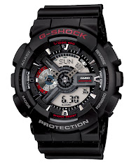 Casio G-Shock : G-9000BP-1