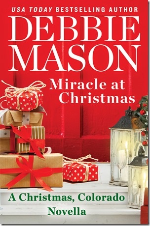 Review: Miracle at Christmas (Christmas, Colorado #7.5) by Debbie Mason + Teaser | About That Story