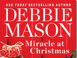 Review: Miracle at Christmas (Christmas, Colorado #7.5) by Debbie Mason + Teaser
