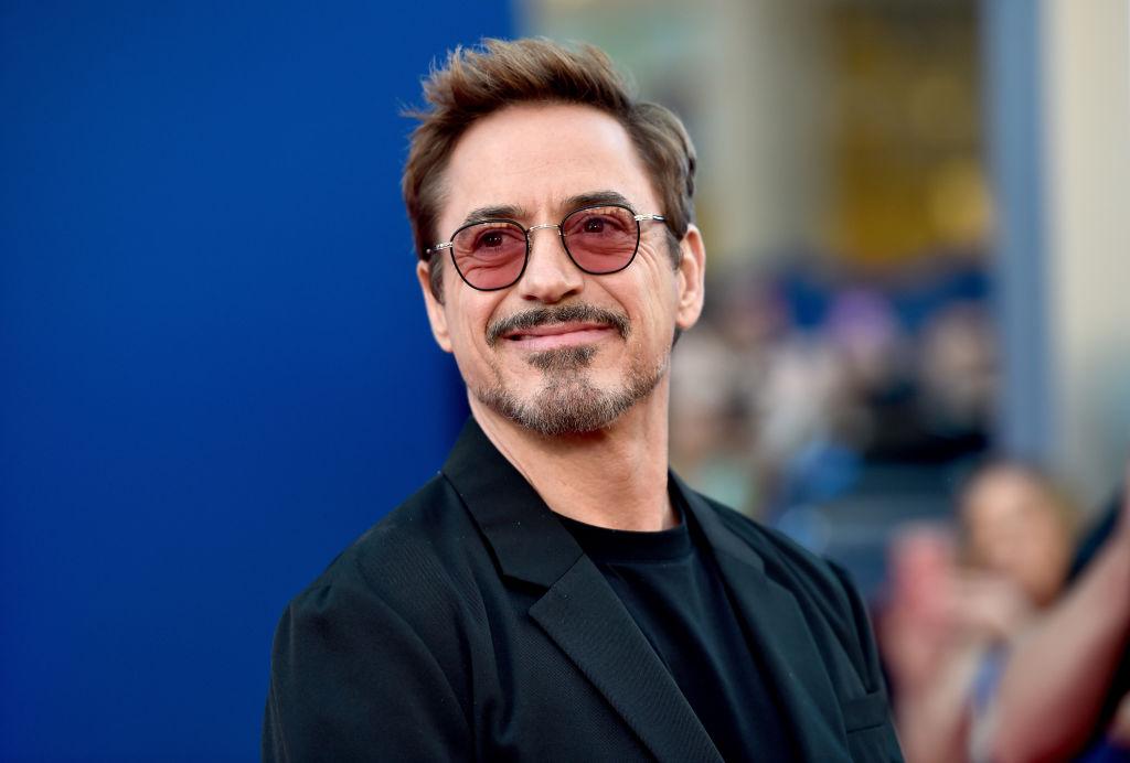 40 Inspirational Robert Downey Jr. Quotes