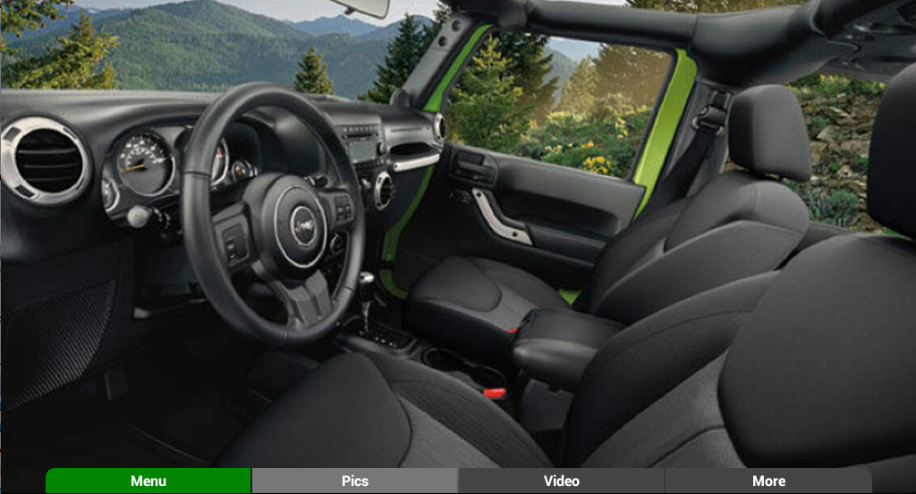 Lindsay Chrysler Dodge Jeep- screenshot