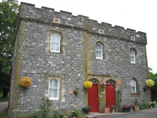 arundel estate offices