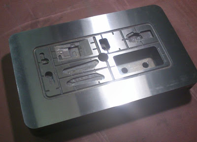 15GEV005 mould B