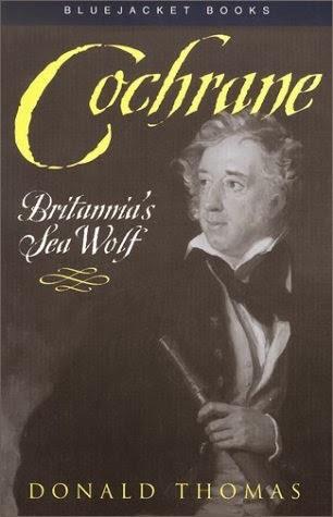 Cochrane Britannia's Sea Wolf Donald Thomas