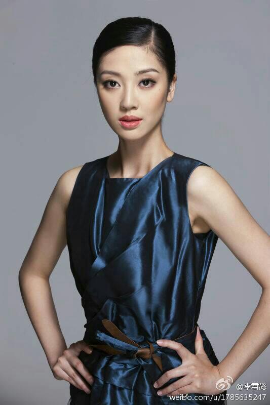 Jing Xingwen China Actor