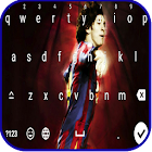 梅西键盘主题 icon