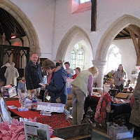 Advent Fair 2007