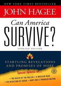 Can America Survive? By John Hagee