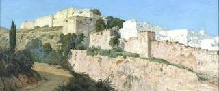 Soustara- Alger : si Dar Al Ghoula m'était contée!