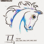 horse - Zodiac Sign Tattoos Designs