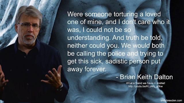 Brian Keith Dalton