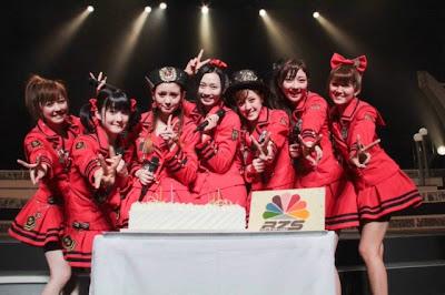 12/03/03 Berryz工房コンサート...
