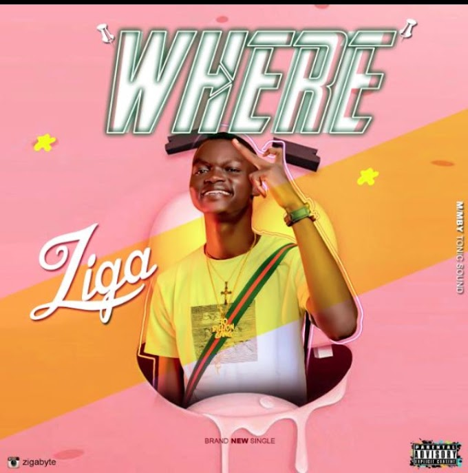 [MP3] Ziga - Where