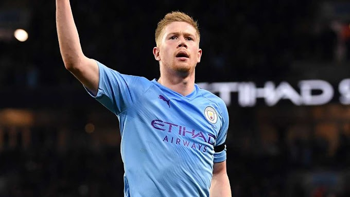 Kevin De Bruyne Needed To Dump Chelsea – Tuchel