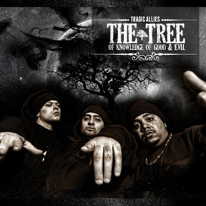 Tragic Allies - The Tree Of Knowledge Of Good & Evil