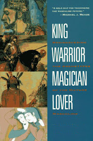 Cover of Dr Paul's Book The King Warrior Magician And Lover