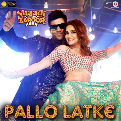 "Track ""Yasser Desai & Jyoti…""on Bandsintown""Pallo Latke""(feat. Fazilpuria)(from ""Shaadi Mein Zaroor Aana"" soundtrack)"