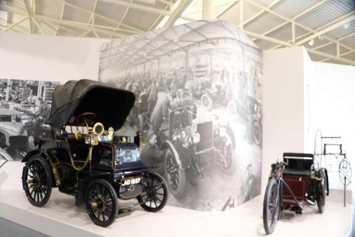The British Motor Museum 0007.JPG