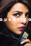 Học Viện Điệp Viên - Phần 1 - Quantico Season 1 poster