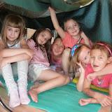 Játék tábor