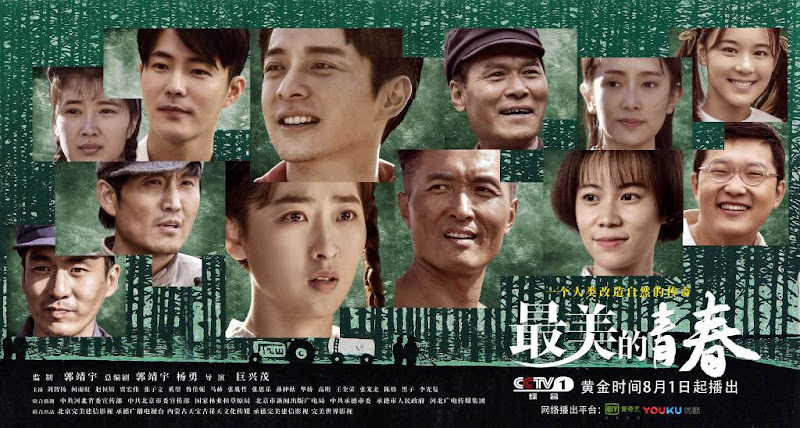 Perfect Youth China Drama
