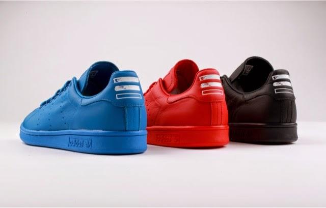 Chicago Shoe Stores Designer