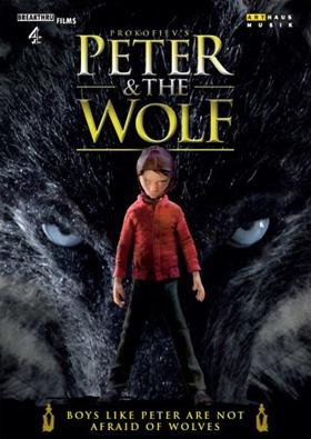 Prokofiev's Peter & the Wolf (Suzie Templeton)