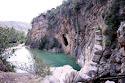 Los bolbaitinos disponen de esta fantástica piscina natural. Continuad cuidándola