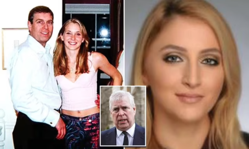 Prince Andrew hires Princeton-educated lawyer famed for making stars legal issues 'disappear' to fight claims he sexually assaulted Jeffrey Epstein 'victim' Virginia Roberts
