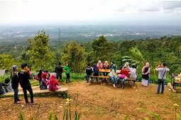 Wisata Kampung Domba Pandeglang