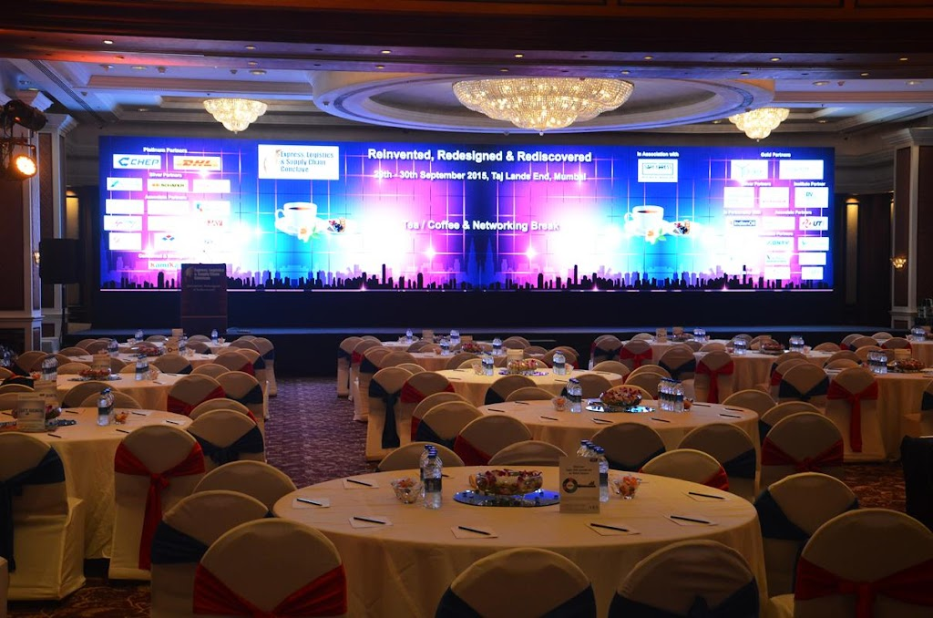 Express Logistics and Supply Chain Conclave - 15