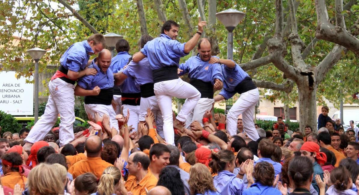 Trobada de Colles de lEix, Salt 18-09-11 - 20110918_200_4d8_MdS_Salt_Colles_Eix.jpg