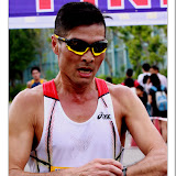 樂華1/4馬拉松2009 (2)