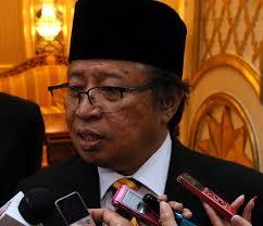 Abang Jo the frontrunner to be Sarawak CM