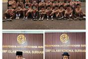 Pandemi, SMP Islam Fathonul Burhan Juara 2 Lomba HUT Pramuka ke-59 Kwarcab Karawang
